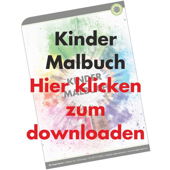 Kinder Malbuch