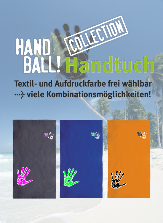 Specialedition Handtuch