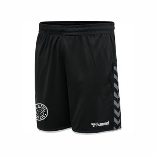 VfBBL Hummel Authentic Kids Poly Shorts