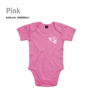 Baby-Body Handball-Collection gum pink